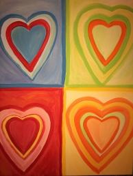 Hearts:Single