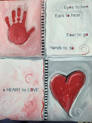 Heart to Love